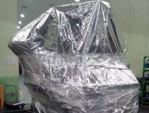 北京成型机防水真空打包