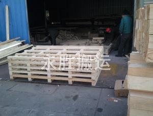 上海大型栈板制作